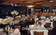 res050266 - Stockholm Restaurant, New York City, NYC Postcard Post Card USA Old Vintage Antique