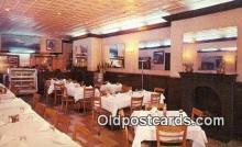 res050273 - Paolucci's  Restaurant, New York City, NYC Postcard Post Card USA Old Vintage Antique