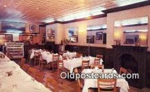 res050274 - Paolucci's  Restaurant, New York City, NYC Postcard Post Card USA Old Vintage Antique
