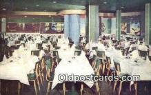 res050277 - McGinnis'  Restaurant, Sheepshead Bay New York, NY Postcard Post Card USA Old Vintage Antique
