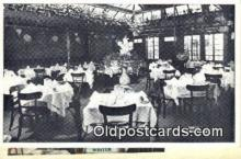 res050289 - Enrico & Paglieri Italian Restaurant, New York City, NYC Postcard Post Card USA Old Vintage Antique
