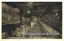 res050301 - Jimmie Dwyer's Saw Dust Trail Restaurant, New York City, NYC Postcard Post Card USA Old Vintage Antique