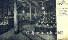 res050320 - A Childs Place Restaurant, New York City, NYC Postcard Post Card USA Old Vintage Antique