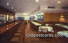 res050329 - Weathervane Inn Restaurant, New York City, NYC Postcard Post Card USA Old Vintage Antique