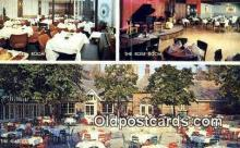 res050332 - Tavern on the Green Restaurant, New York City, NYC Postcard Post Card USA Old Vintage Antique