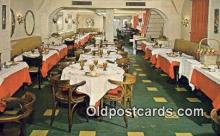 res050334 - Louise Jr.  Restaurant, New York City, NYC Postcard Post Card USA Old Vintage Antique