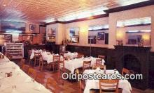 res050335 - Paolucci's  Restaurant, New York City, NYC Postcard Post Card USA Old Vintage Antique
