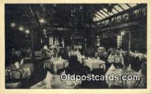 res050370 - Enrico & Paglieri Italian Restaurant, New York City, NYC Postcard Post Card USA Old Vintage Antique