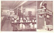 res100005 - Lichee Wan, Long Island, New York, NY, USA, Chinese Restaurant Postcard Postcards