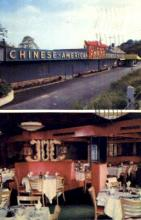res100026 - Tommy Chen's Casino, Mamaroneck, New York, NY, USA, Chinese Restaurant Postcard Postcards