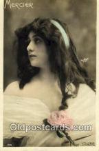 reu001006 - Reutlinger Paris Postcard Postcards