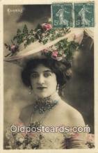 reu001101 - Kerros Reutlinger Postcard Postcards