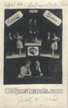 reu001117 - Reutlinger Postcard Postcards
