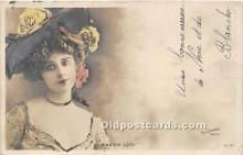 reu001156 - Reutlinger Photography Postcard