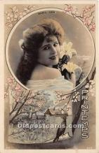 Mabel Love, Printemps