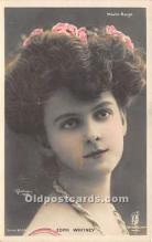 Edith Whitney