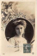 reu001258 - Reutlinger Photography Postcard