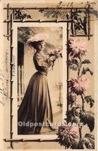 reu001326 - Reutlinger Photography Postcard
