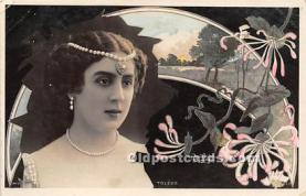 reu001338 - Reutlinger Photography Postcard