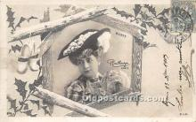 reu001349 - Reutlinger Photography Postcard
