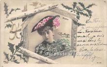 reu001350 - Reutlinger Photography Postcard