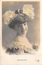 reu001489 - Walery, Paris Publishing Post Card