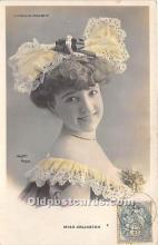 reu001510 - Walery, Paris Publishing Post Card