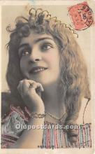 reu001515 - Reutlinger Photography Post Card