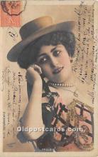 reu001521 - Reutlinger Photography Post Card