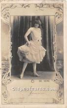 reu001522 - Reutlinger Photography Post Card