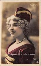 reu001523 - Reutlinger Photography Post Card