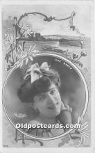 Lise Berty