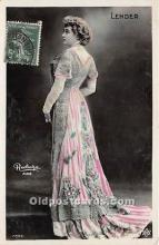 reu001579 - Reutlinger Photography Post Card