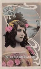 reu001620 - Reutlinger Photography Post Card