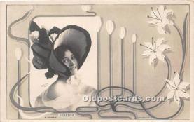 reu001623 - Reutlinger Photography Post Card