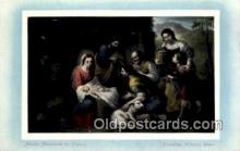 rgn001009 - religion postcard postcards