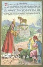 rgn001097 - Religion Religious Postcard Postcards