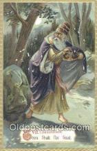 rgn001098 - Religion Religious Postcard Postcards