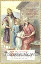 rgn001099 - Religion Religious Postcard Postcards