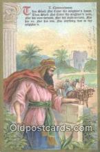 rgn001100 - Religion Religious Postcard Postcards