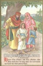 rgn001105 - Religion Religious Postcard Postcards