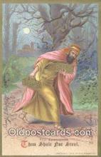 rgn001107 - Religion Religious Postcard Postcards