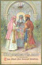 rgn001109 - Religion Religious Postcard Postcards