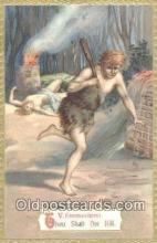 rgn001121 - Religion Religious Postcard Postcards