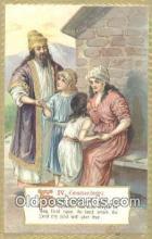 rgn001124 - Religion Religious Postcard Postcards