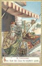 rgn001125 - Religion Religious Postcard Postcards