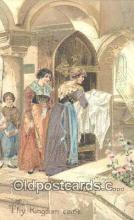 rgn001126 - Religion Religious Postcard Postcards