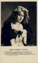 rgn001160 - Lead Kindly Light, religion, religious, Postcard Postcards