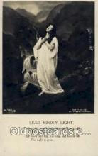 rgn001164 - Lead Kindly Light, religion, religious, Postcard Postcards