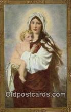rgn001173 - religion, religious, Postcard Postcards